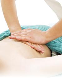 Ostéopathe à Lyon et mal de dos